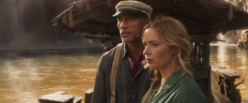Dwayne Johnson Movie 'Jungle Cruise' Hitting Theaters & Disney+ Premier This Summer