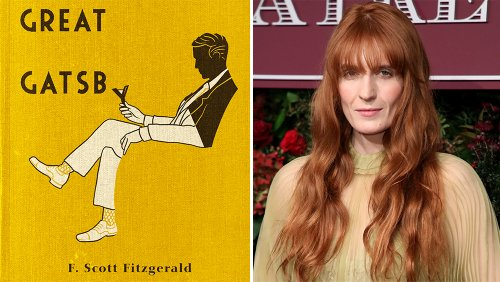 New 'The Great Gatsby' Musical From Florence Welch & Oscar Nominee Thomas Bartlett Headed For Broadway