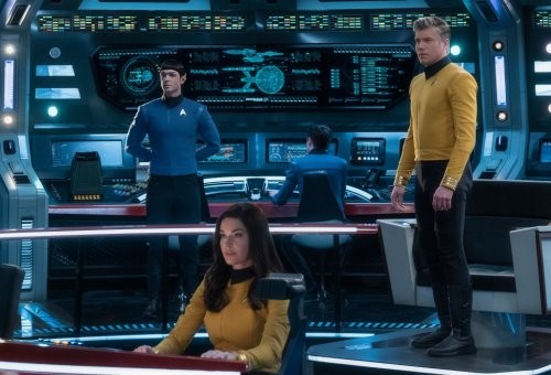 'Star Trek: Strange New Worlds' Crew Members Quarantined After Guest Star Tests Positive For Covid-19; Production Not Impacted