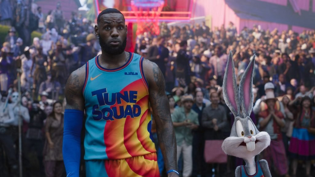 LeBron James In Early Talks With Nike, Others For Sale Of His SpringHill Company; $750M Valuation, According to Bloomberg