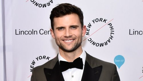 Kyle Dean Massey Drops Out Of Broadway's 'Company'