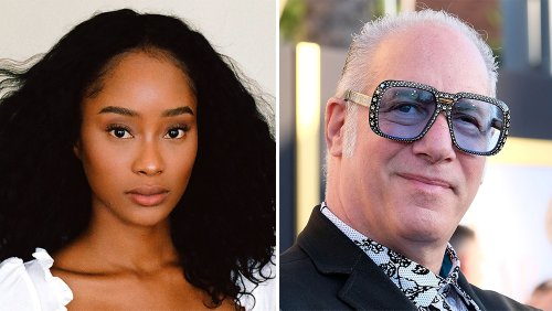 'Pam & Tommy': Pepi Sonuga & Andrew Dice Clay Join Hulu Limited Series As Recurring
