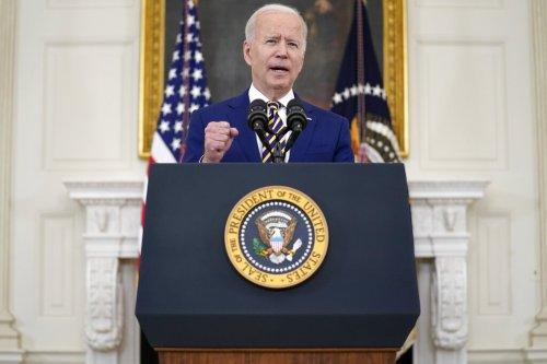 Joe Biden Marks Milestone Of 300 Million Covid-19 Shots, But White House May Not Reach July 4 Goal