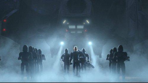 'Star Wars: The Bad Batch' Renewed For Season 2 By Disney+