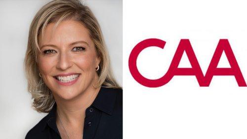 Producer Sabrina Wind Signs With CAA