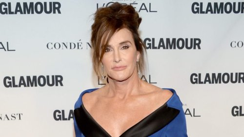 Caitlyn Jenner Called Out For First Political Gaffe Of Her CA Gubernatorial Campaign