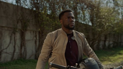 Kevin Hart Comedy Action Series 'Die Hart', Born On Quibi And Now On Roku Channel, Renewed For Second Season