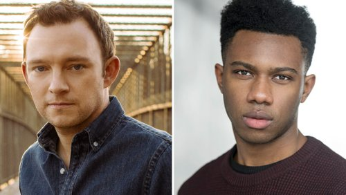 Amazon's 'Paper Girls' Adds Nate Corddry To Cast; JaQwan J. Kelly To Recur In Hulu's 'Wu Tang: An American Saga'