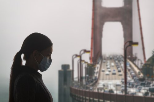 California Will Continue Requiring Masks Until June 15; Will Then Align With CDC Recommendations