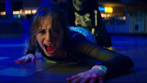 Netflix Unveils 'Fear Street' Blooper Reel At Comic-Con@Home