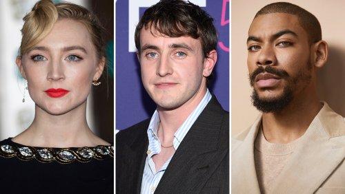 Amazon Locks In Garth Davis Sci-Fi Thriller 'Foe' In $30M+ Deal; Aaron Pierre Joins Saoirse Ronan & Paul Mescal In Cast