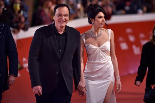 Quentin Tarantino Says He Would Love To Shoot A Movie In Italy At Rome's Cinecitta Studios