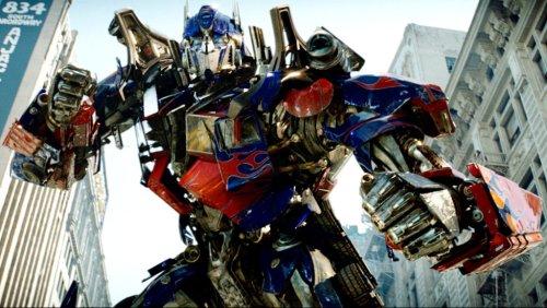 Steven Caple Jr., Lorenzo Di Bonaventura, Anthony Ramos & Dominique Fishback Unveil Title For Seventh 'Transformers' Film, Teasing New Character & Story Details