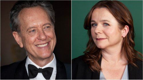 Emily Watson & Richard E. Grant To Star In Romantic Comedy 'Fado!'; Protagonist Launching Sales – Cannes Market