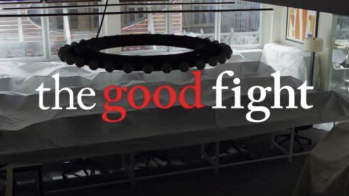 'The Good Fight': Paramount+ Sets Fifth Season Premiere Date – Watch The Teaser