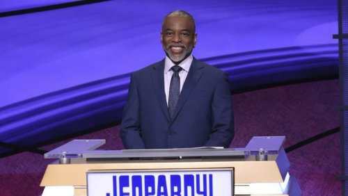 LeVar Burton Reacts To 'Jeopardy!' Host Decision As Fans Rally Behind 'Reading Rainbow' Star