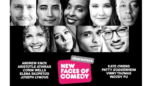 Just For Laughs Comedy Festival Sets 2021 New Faces Showcase Lineup