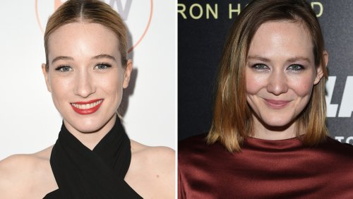 Protagonist & Augenschein Form Sales & Production Alliance; First Co-Rep 'The Dive' Will Star Sophie Lowe & Louisa Krause — Cannes Market