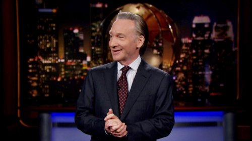 HBO's 'Real Time With Bill Maher' Canceled This Week After Host Tests Positive For Covid-19