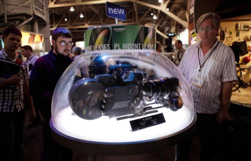 NAB Show In Las Vegas Canceled Due To Delta Variant Concerns