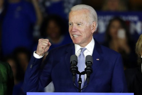'Battle for the Soul' Q&A: How Hollywood Played A Role In Joe Biden's Campaign And The 2020 Election Narrative