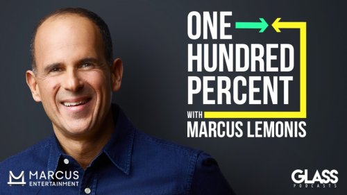 'The Profit' Host Marcus Lemonis Launches Podcast With Glass Entertainment & Wondery