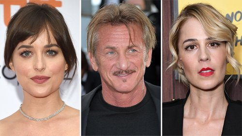 Dakota Johnson And Sean Penn To Star In Christy Hall's 'Daddio'–Hot Cannes Package