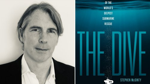 Mark Gordon Pictures Developing Stephen McGinty's 'The Dive' As A Film With 'The Crown's Edward Hemming Adapting
