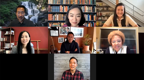 """Jon M. Chu, A-Major Media's Mary Lee & More Talk Urgency Of Amplifying AAPI Voices: """"This Is Just The Beginning Of Our Stories"""""""