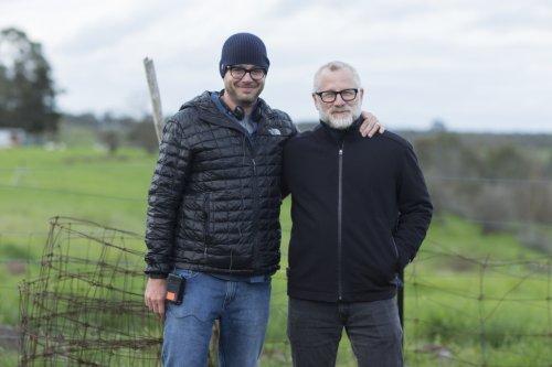 'The Leftovers' Creators Damon Lindelof & Tom Perrotta On Their Story Of Survivors