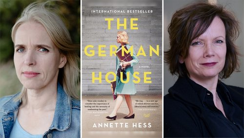 'Barbarians' Outfit Gaumont Teams With 'Bahnhof Zoo' Screenwriter Annette Hess For Miniseries 'The German House'