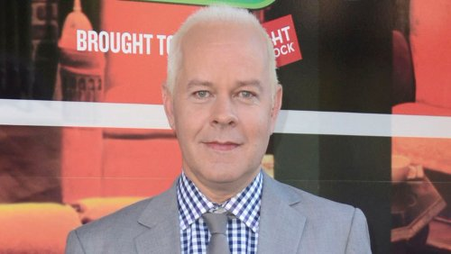 James Michael Taylor, Who Played Gunther On 'Friends', Reveals Stage 4 Cancer Diagnosis