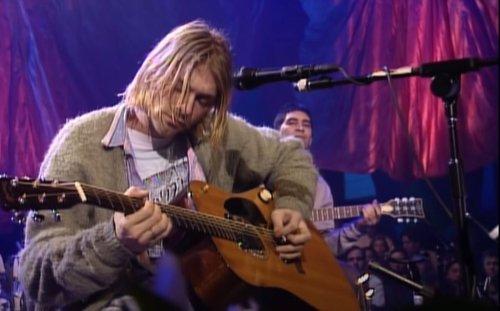 FBI Releases Case Files On Nirvana Frontman Kurt Cobain's Death