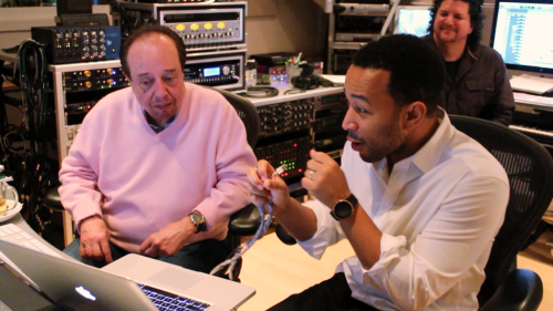 PBS To Air Sergio Mendes Documentary Featuring John Legend, Quincy Jones, will.i.am, More