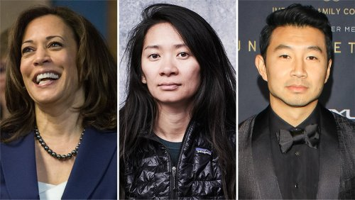 Gold House's 2021 Most Influential Asians List Includes Kamala Harris, Chloé Zhao, Simu Liu, Padma Lakshmi, Bela Bajaria & More