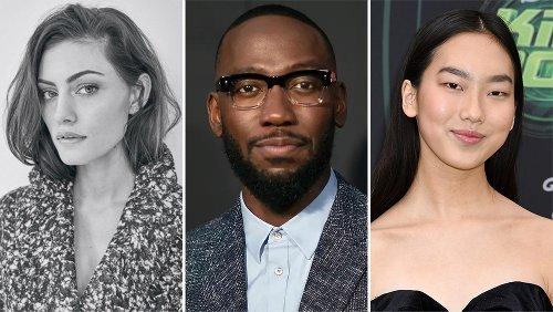 Phoebe Tonkin, Lamorne Morris & Madison Hu To Star In Horror Indie 'Night Shift' From Defiant Studios