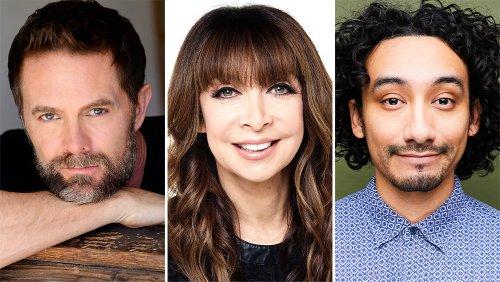 IMDb TV Orders Greg Garcia Comedy Series 'Sprung' Starring Garret Dillahunt, Illeana Douglas & Phillip Garcia