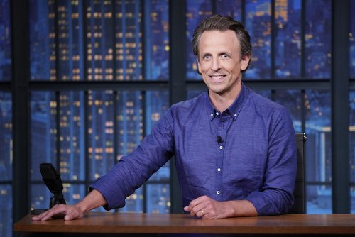 'Late Night's Seth Meyers Talks About His New Deal, When Audiences May Return, & A Closer Look – Deadline Q&A