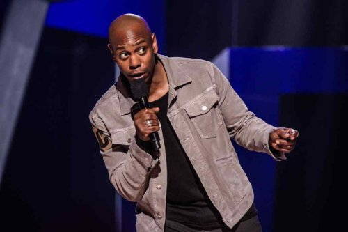 Dave Chappelle Documentary Packs Radio City Music Hall As Tribeca Festival's Closing Film