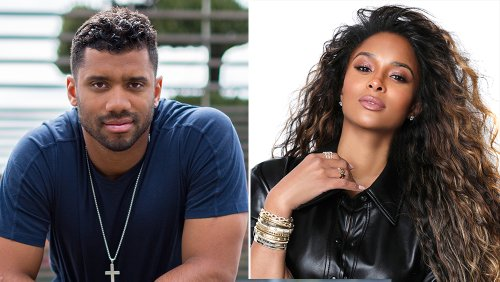 Russell Wilson & Ciara Strike First-Look Deal With Amazon Studios Through Why Not You Banner