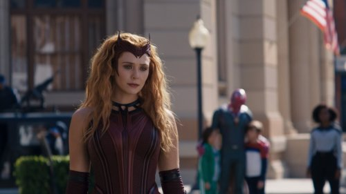 So, Is There A Second Season Of 'WandaVision'? Marvel Boss Kevin Feige Responds At PaleyFest