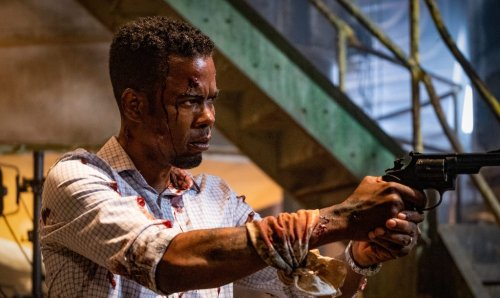 'Spiral' Circling $9M+ Opening Weekend, Zack Snyder Netflix Movie 'Army Of The Dead' Opening To Est. $735K