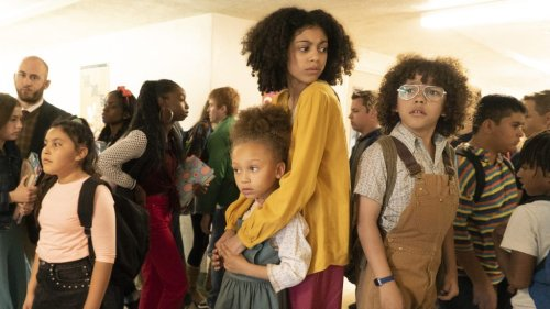 """'Mixed-ish' Cast Reacts to ABC Cancellation After Two Seasons: """"Onward And Upward"""""""