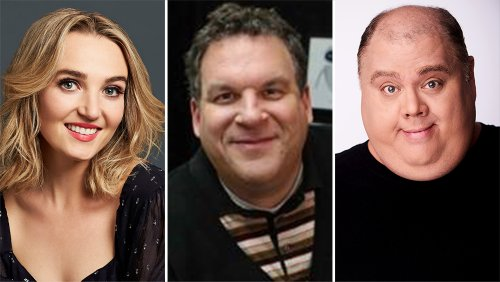 Paramount Pictures' 'Babylon' Rounds Out Cast With Chloe Fineman, Jeff Garlin & Troy Metcalf