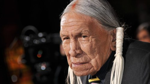 Saginaw Grant Dies: Prolific Character Actor Who Appeared In 'The Lone Ranger', 'The World's Fastest Indian,' 'Breaking Bad' & More Was 85