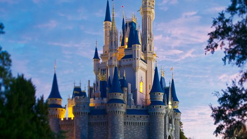 Disney World Dropping Indoor Masks Policy For Vaccinated Guests