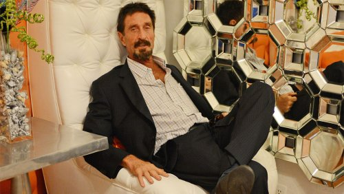 John McAfee Dies: Eccentric Entrepreneur, Security Software Inventor And Cryptocurrency Pioneer Was 75