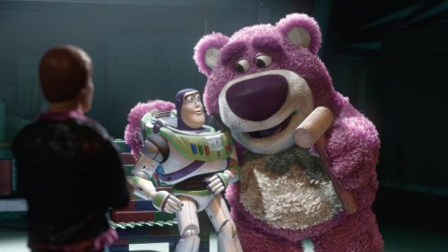 """'Toy Story 3' Director Lee Unkrich Talks """"Joy"""" And """"Incredible Honor"""" Of Working With The Late Ned Beatty"""