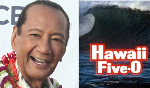 Al Harrington Dies: 'Hawaii Five-O' Actor Was 85