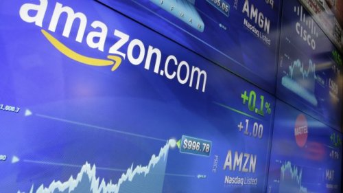 Amazon Becomes The Future of Online Retail